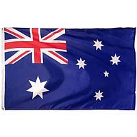 Флаг Австралии 90х150см
