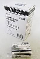 Кнопки цветные JOBMAX, 50шт/упак., BM.5106