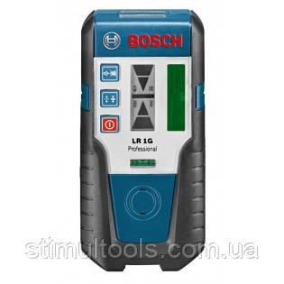 Приемник для лазерных нивелиров Bosch LR1G