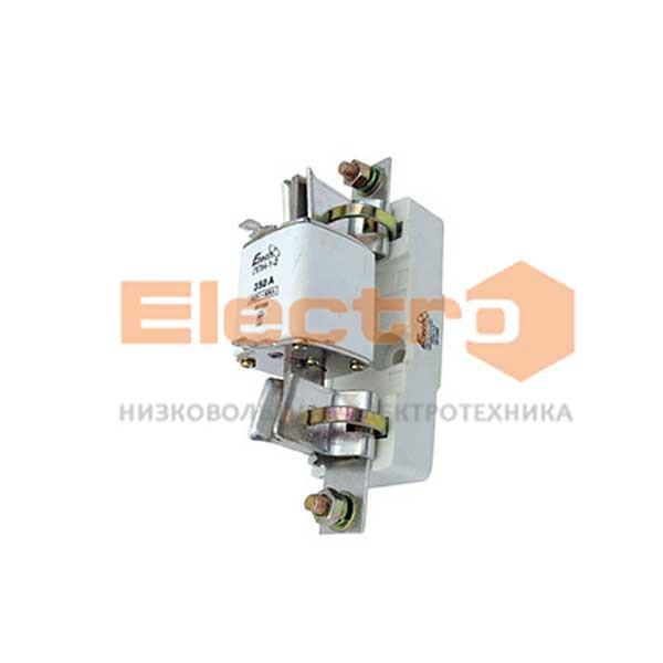 Предохранители серии ППН-1 — Electro™
