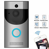 Домофон Wifi з датчиком руху Anytek Smart Doorbell B30 Full HD (5141)
