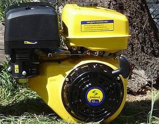 Двигатель бензиновый SADKO GE 390 PRO (13 л.с..)