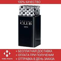 Azzaro Club Men EDT 100ml (туалетная вода Аззаро Клаб Мен)