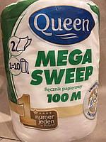 Бумажные полотенца Queen