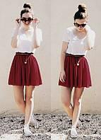 Женская юбка Missy AL-6110-91