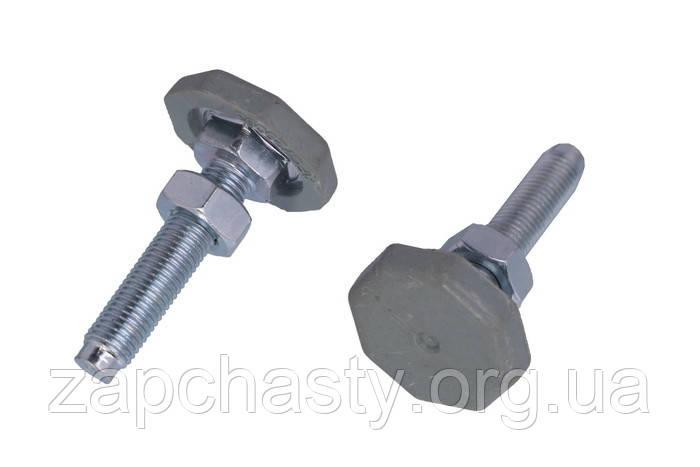Ножка для стиральной машины LG AFC72909305, AFC72755402 M10х1,25  h=58