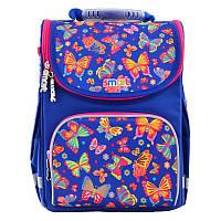 Рюкзак школьный каркасный Smart PG-11 Butterfly dance (555908)