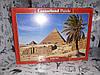 Пазл Castorland Пирамиды в Гизе, Египет 1500 элементов