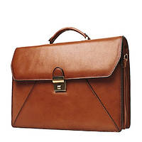 Портфель кожаный мужской  , фото 1