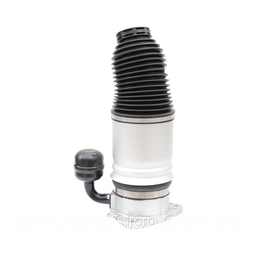 Пневмоподушка пневмобаллон (Восстановленная) Volkswagen Phaeton (3D) (задняя правая)