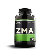 Витамины и минералы Optimum ZMA, 90 капсул