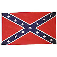 Флаг Конфедеративных Штатов Америки 90х150см MFH