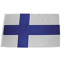 Флаг Финляндии 90х150см MFH