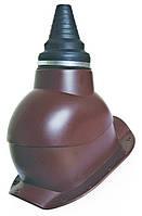 Антенный выход KRONOPLAST  для металлочерепицы высотой волны до 34 мм