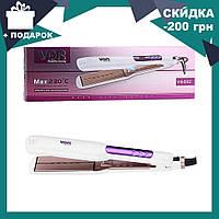Утюжок для волос VGR V-509 | выравниватель | выпрямитель | утюжок для выпрямления, фото 1