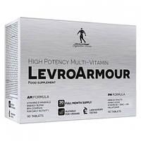 Витамины и минералы Kevin Levrone Levro Armour, 180 таблеток