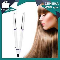 Утюжок для волос VGR V-500 | выравниватель | выпрямитель | утюжок для выпрямления, фото 1
