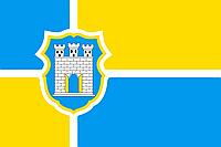 Флаг Житомира 90х150см