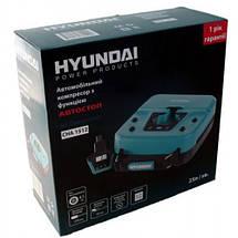 Компрессор автомобильный Hyundai CHA 1512 , фото 2