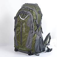 Оригинальный туристический рюкзак фирмы LaedHake на 45 литров - Китай