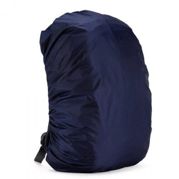 Чехол для рюкзака 50-70л тёмно-синий