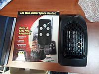 Портативный обогреватель для дома Rovus Handy Heater 400W с пультом управления оригинал