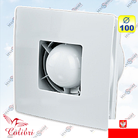 Малогабаритный вентилятор Colibri Atoll 100