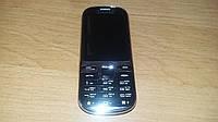 Мобильный кнопочный телефон Samsung A8 на 2 сим-карты