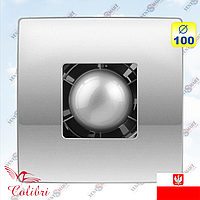 Малогабаритный вентилятор Colibri Atoll 100 titan, фото 1