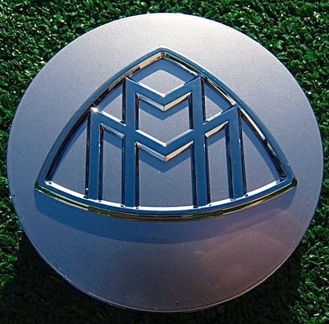 Колпачки колпаки заглушки на Mercedes Мерседес Maybach R20 X222 W222 S500 S600 S450 w221