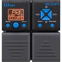 Zoom G1ON процессор для электрогитары