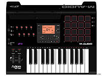 M-Audio AXIOM AIR 25 USB/MIDI клавиатура, 25 динамических клавиш