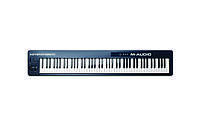 M- Audio KEYSTATION88 II USB/MIDI клавиатура, 88 динамических клавиш