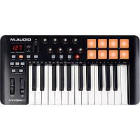 M-Audio OXYGEN25 IV USB/MIDI клавиатура, 25 динамических клавиш