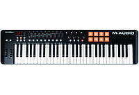 M- Audio OXYGEN61 IV USB/MIDI клавиатура, 61 динамических клавиш