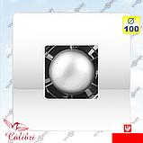 Малогабаритный вентилятор Colibri Atoll 100, фото 2