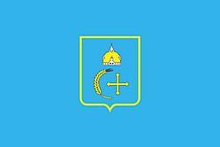 Флаг Сумской области 90х150см