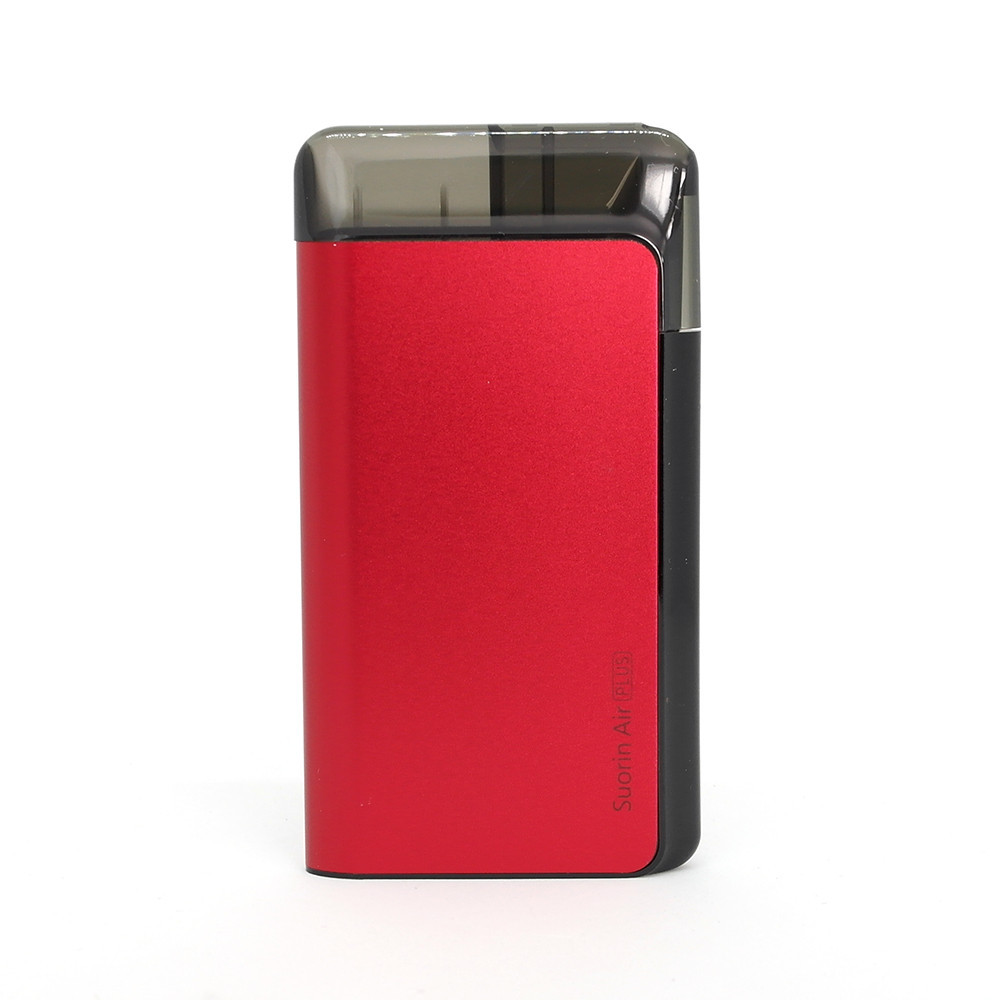 POD система Suorin Air Plus Pod System Kit Red