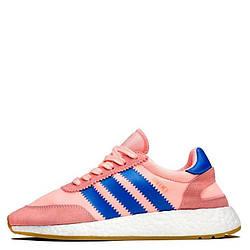 Оригинальные кроссовки женские Adidas Iniki Runner Rose