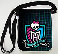 "Сумка ""ODD"" Monster High Монстер Хай"