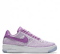 Кроссовки женские Nike Air Force 1 Ultra Flyknit Low Royal Orchid