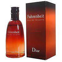 Fahrenheit Christian Dior   (Фаренгейт Диор)  100мл