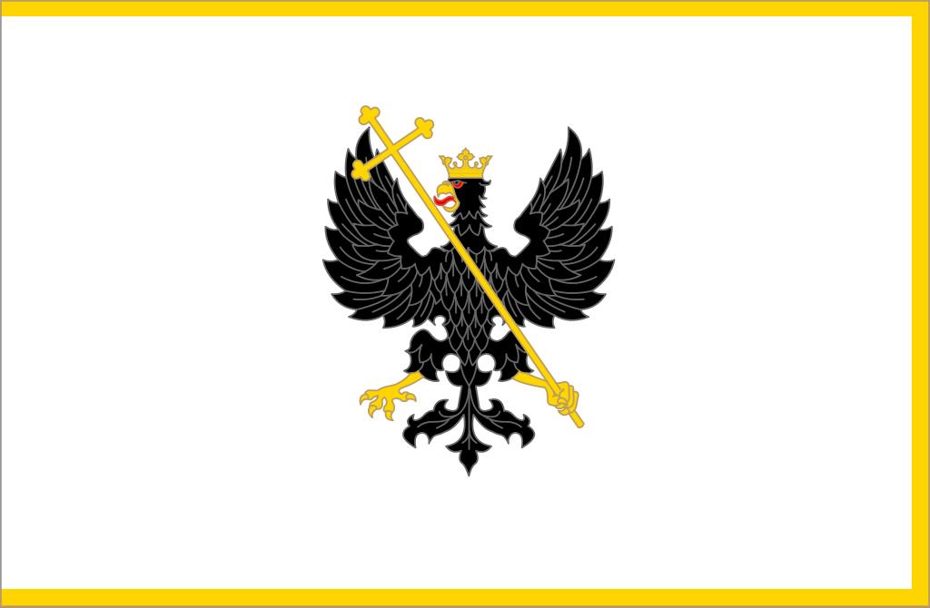 Флаг Чернигова 90х150см