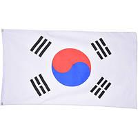 Флаг Южной Кореи 90х150см
