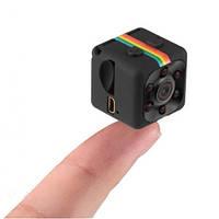 Автомобильный видеорегистратор DVR SQ11mini
