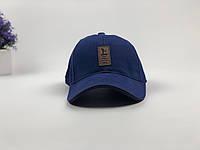 Кепка бейсболка Ediko (синяя), фото 1