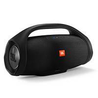 Bluetooth-колонка BOOMBOX MIDDLE LQ-10 (з ліхтарем), c функцією speakerphone, радіо