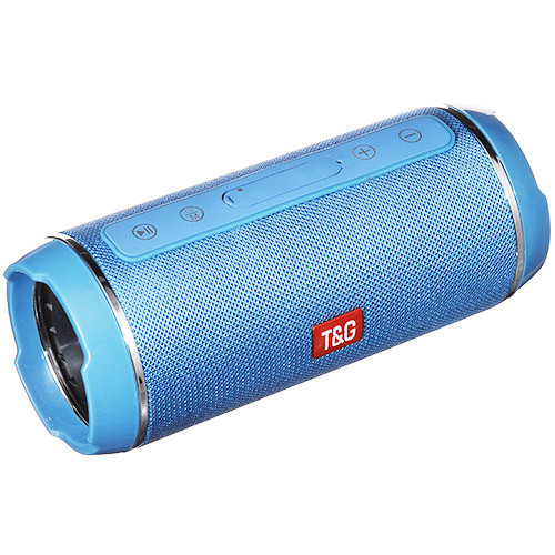 Bluetooth-колонка SPS UBL TG116, с функцией радио, speakerphone