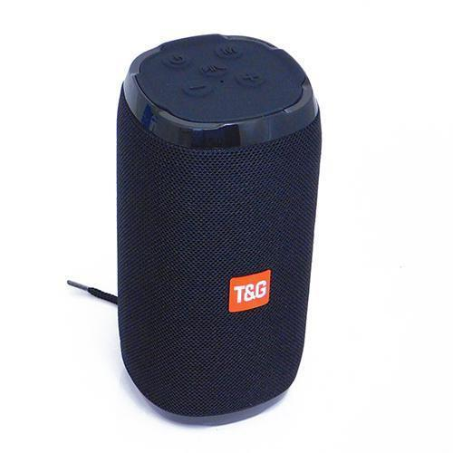 Bluetooth-колонка SPS UBL TG-152, с функцией радио, speakerphone