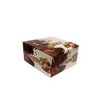 Батончик Power Pro 32% с орехами Nutella 60 гр, 20 шт/уп Sugar Free